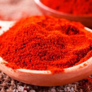 red-spice